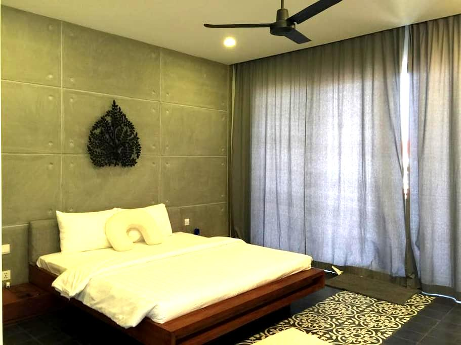 Sweet Memorable and Friendly Home Apartment - Krong Siem Reap - Apartment