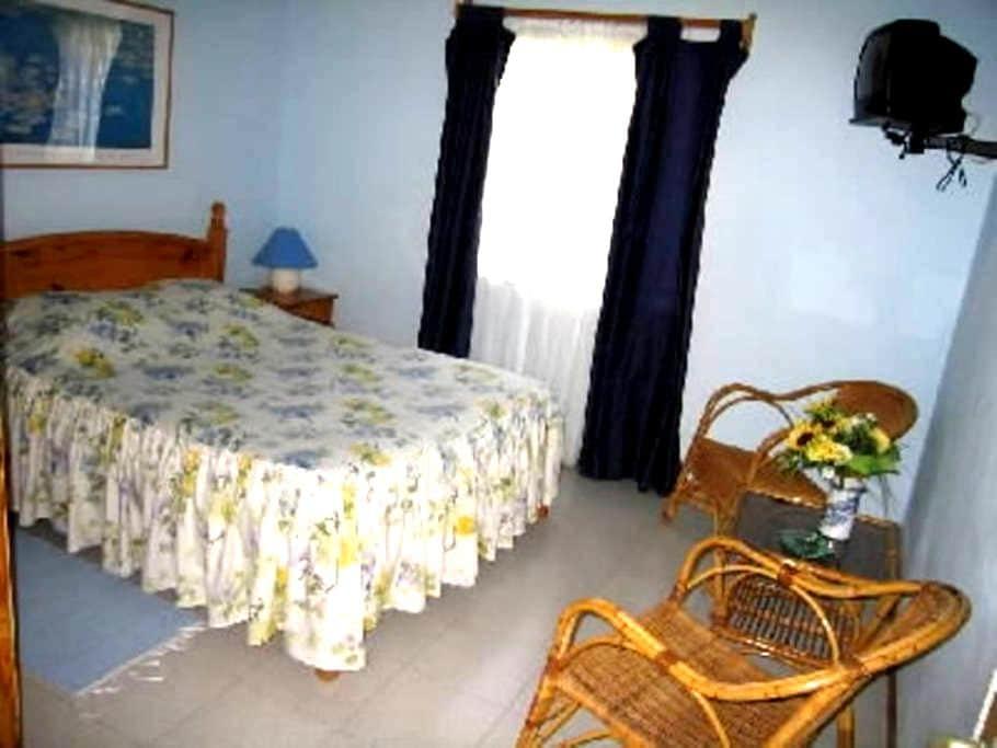 Appartement 2 personnes,près des plages, free wifi - PEREYBERE/GRAND BAIE - Lägenhet