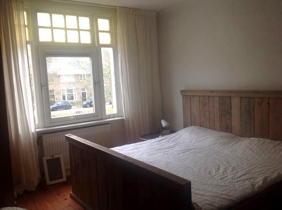 twee persoons kamer vlak bij  zee - Den Helder