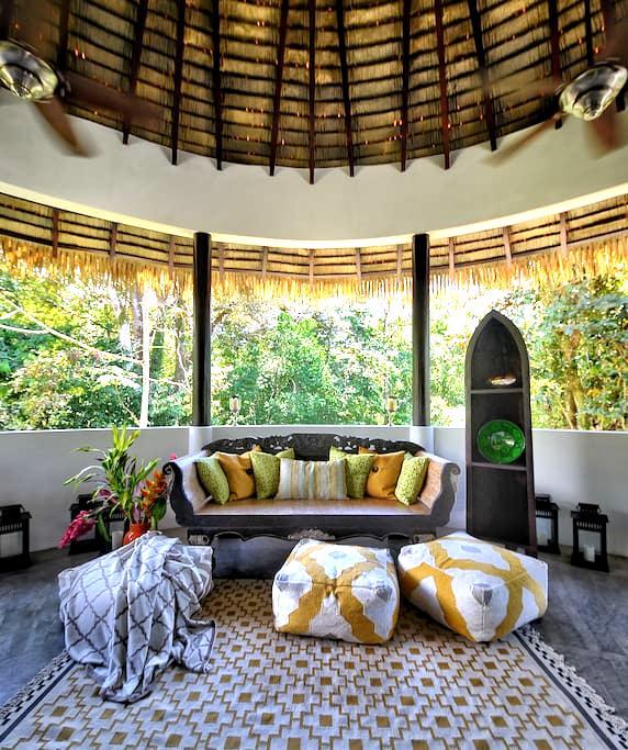 Makara Luxe Suites - Bahía Ballena
