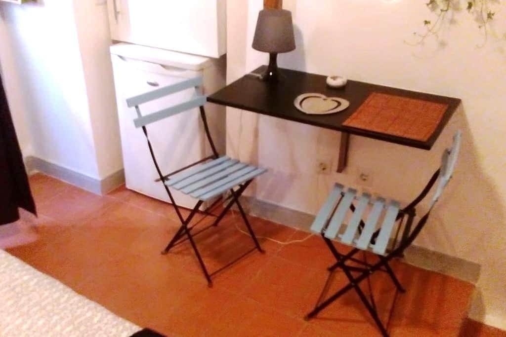 Mini Mini Studio/Comfy place to sleep in Lisboa - Lisboa - Daire