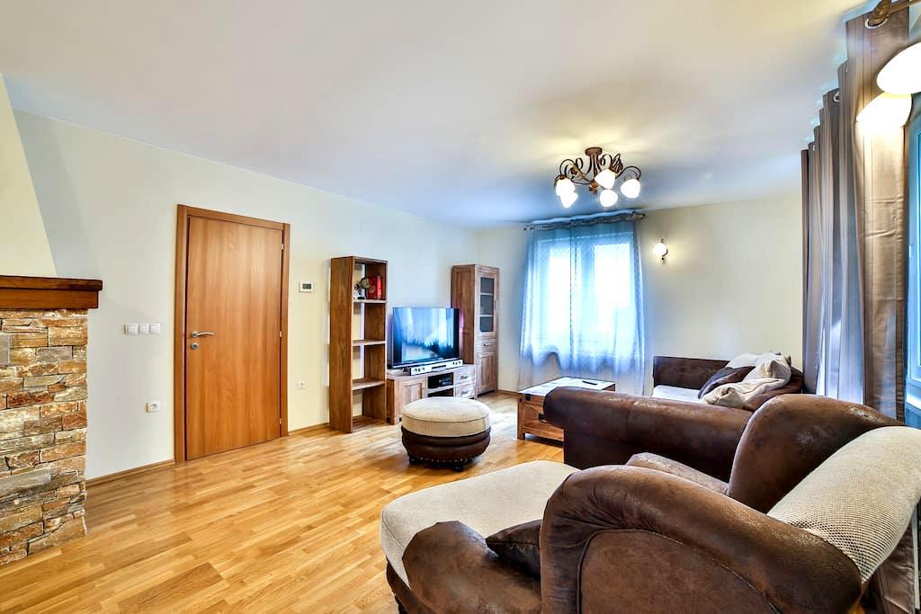 Remarkable home in Bohinj Lake - Ribčev Laz