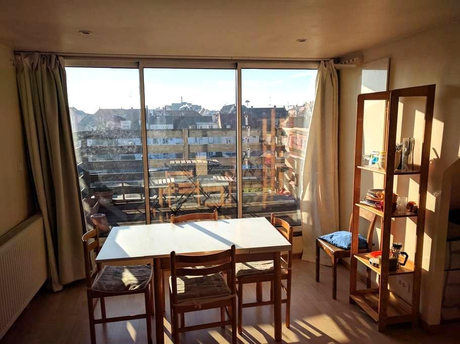 Studio, belle vue, très lumineux - Estrasburgo - Loft