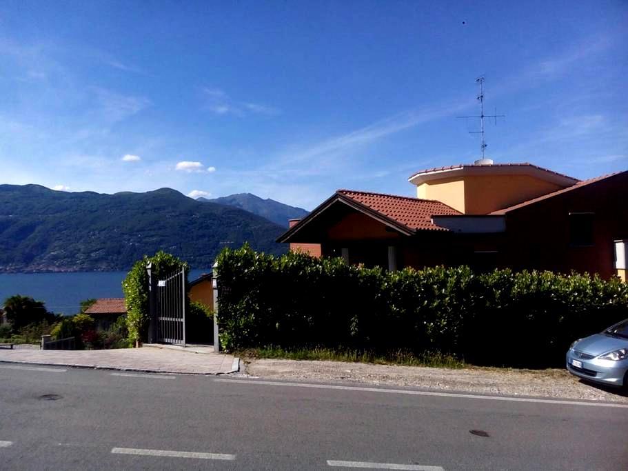 pretty little apartment - Germignaga - House