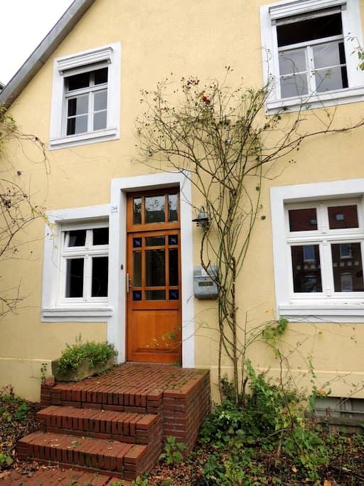 Top Lage im schönen Lüdinghausen - Lüdinghausen - Casa