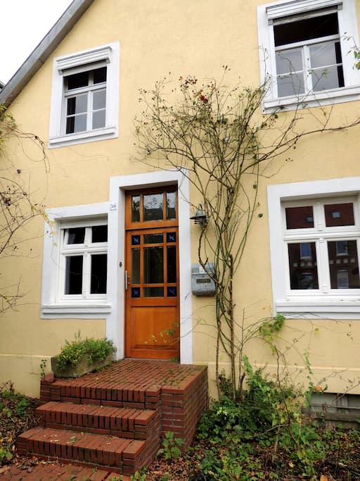 Top Lage im schönen Lüdinghausen - Lüdinghausen - House