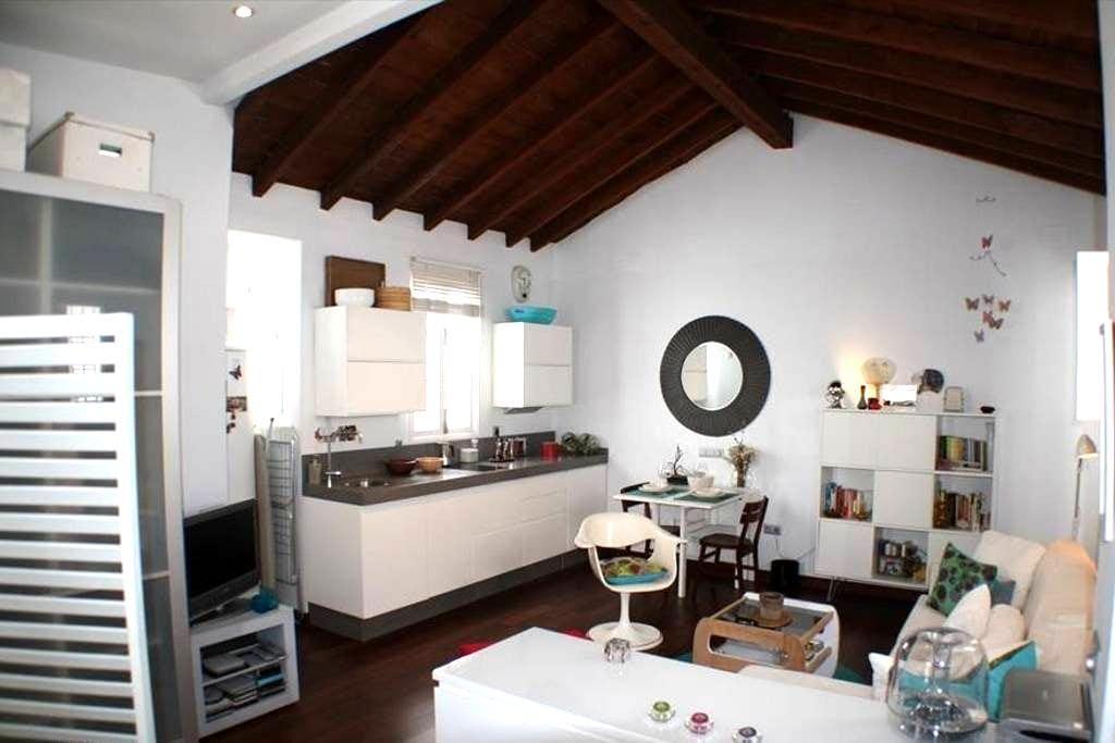 Moderno loft centro histórico + parking opcional - Sevilla - Loft