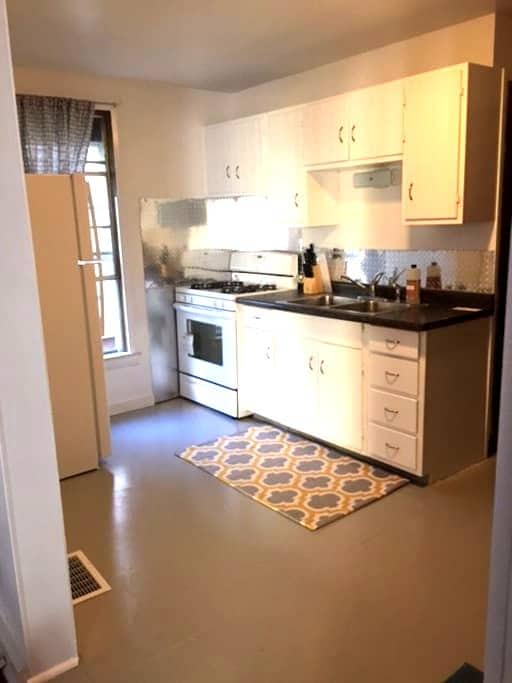 Heritage Hill near DT/ Med Mile! - Grand Rapids - Apartment