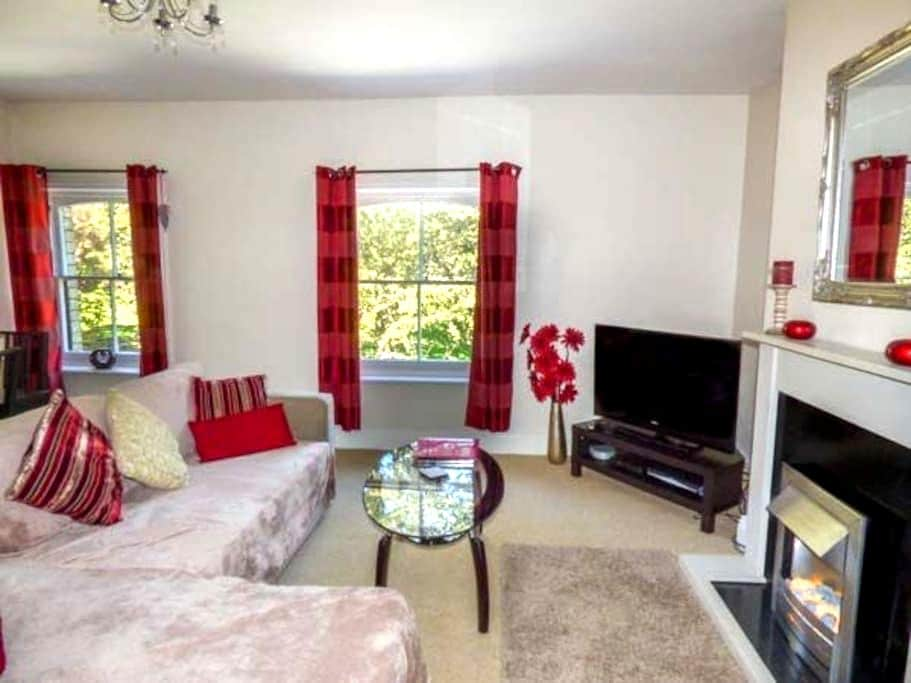 Pannett Park View - Whitby - Appartement