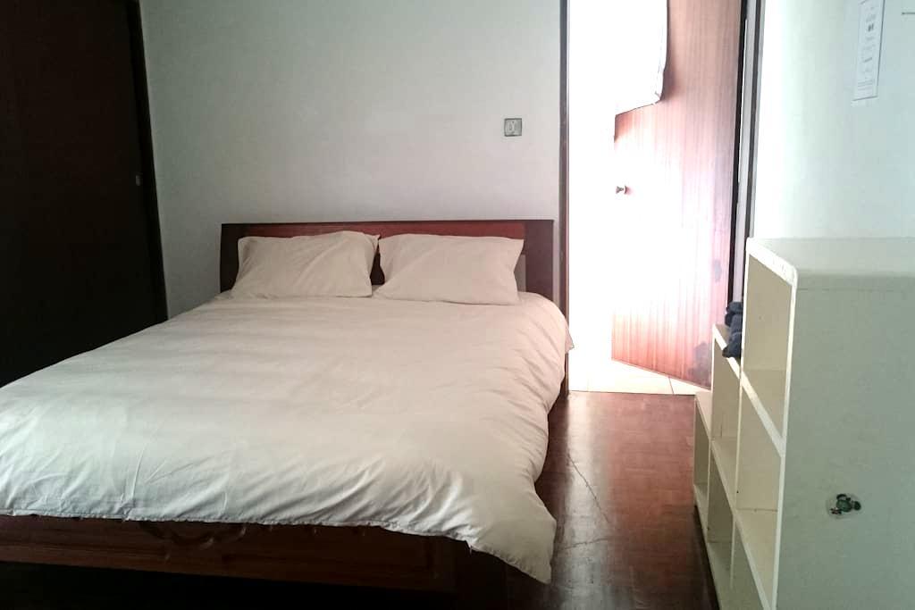 Double Room in Villa in City Centre - Nairobi - Villa