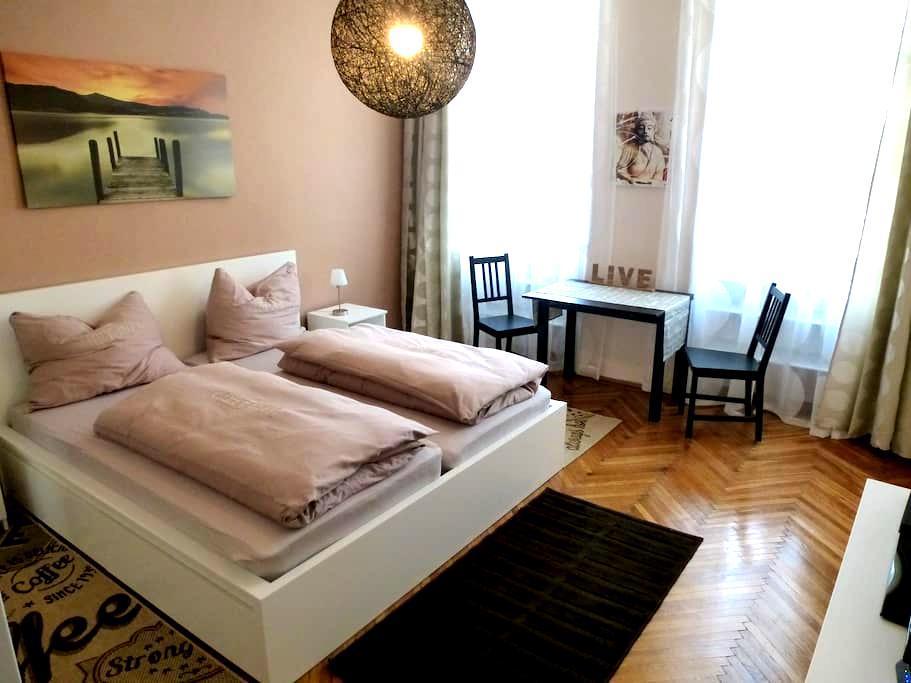 Elegantes City Apartment 'Caro' - Vienna - Pis