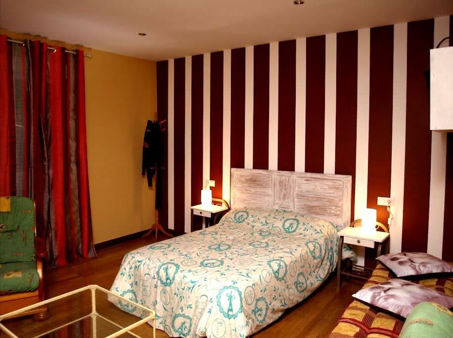 Romanico por el Duero , - Zamora - Bed & Breakfast
