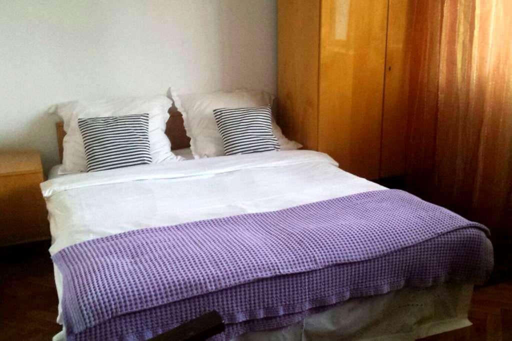 Nice Room in the center of Sibiu 1 - Sibiu - Hus