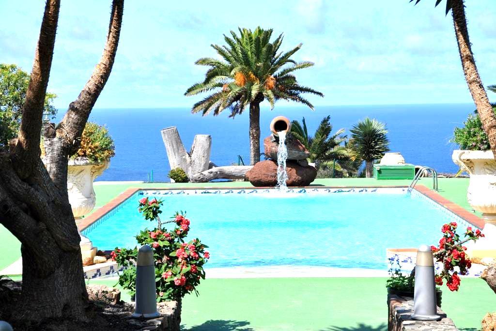 Hacienda Cabo Verde - Moya - 別荘