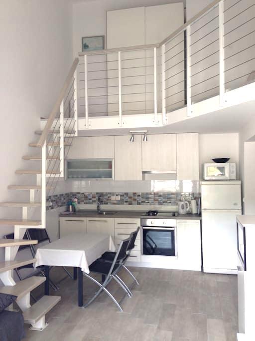 Modern apartment Blace - Neretva - Blace - Appartement