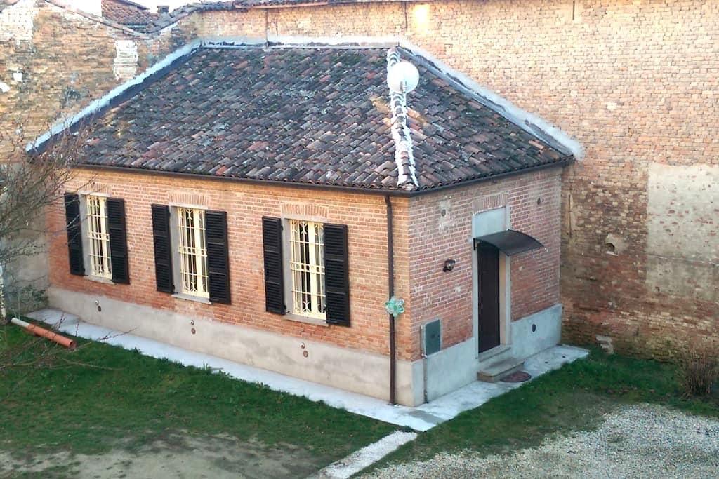 La Girandola casa indipendente - Incisa Scapaccino - Dům