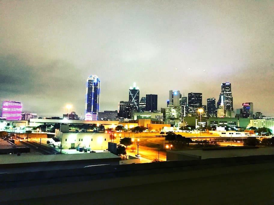 Cozy Condo - Dallas - Apartamento