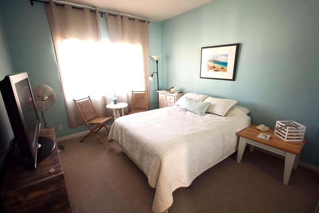 Private Bed/Bath in Beach Townhome! - Redondo Beach - Departamento