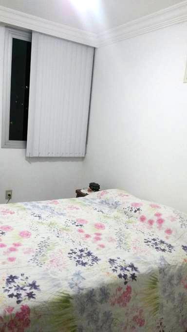 Apartamento confortável com ótima localização. - Vitoria - อพาร์ทเมนท์