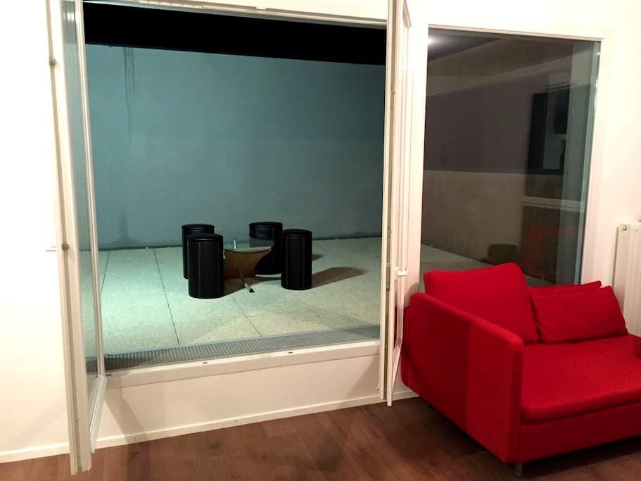 un appartement idéal - Le Mée-sur-Seine - Daire