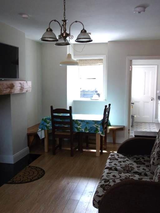 Modern 2 bed townhouse - Kilmihil