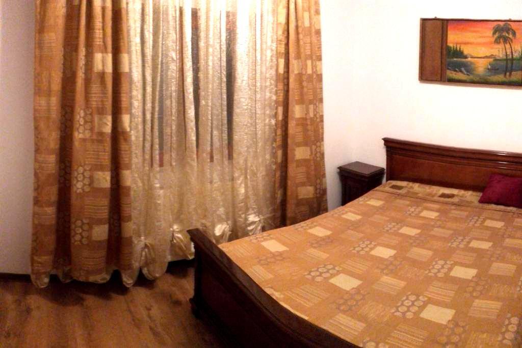 Apartment - Feleacu