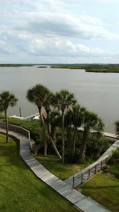 Best location!!! - New Smyrna Beach - Appartement