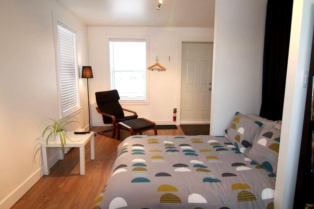 Loft des Chutes - Québec - Apartment