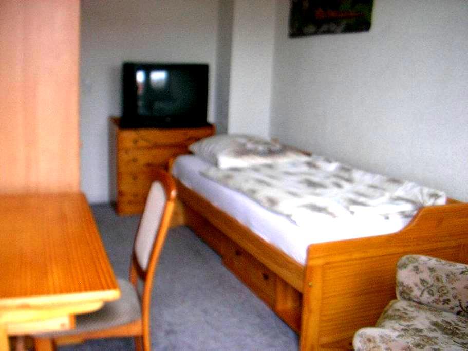 Zimmer in Einfamilienhaus  - Steinheim an der Murr