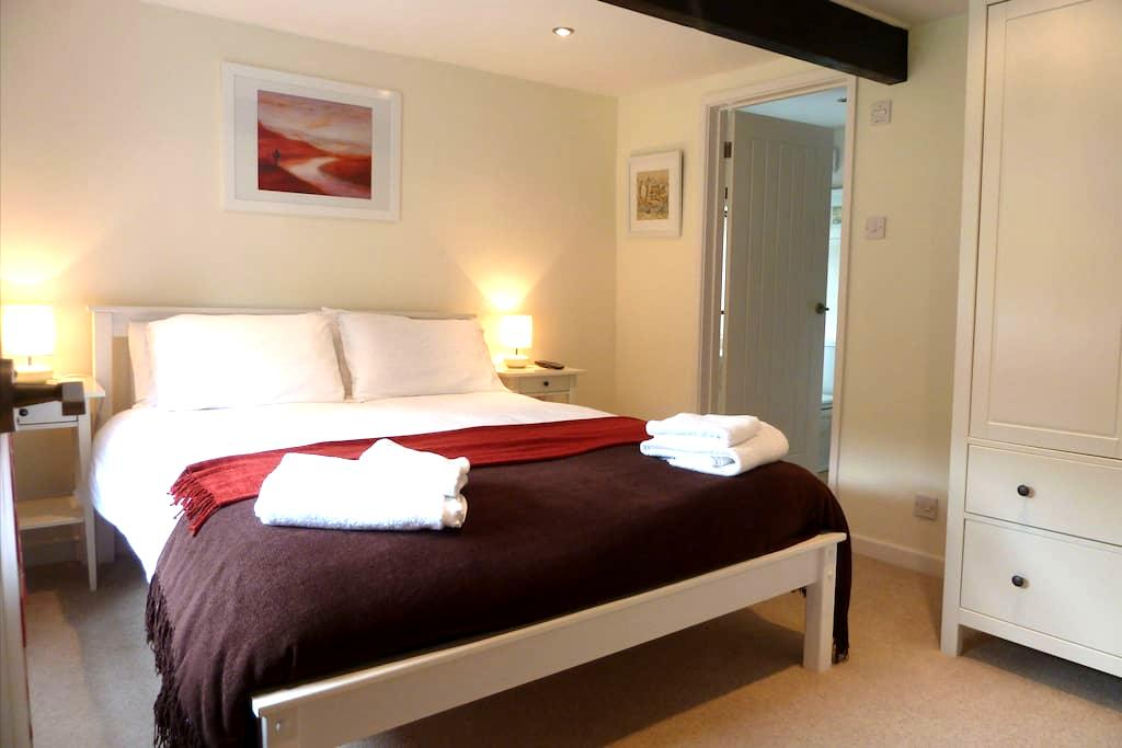 Lovely Dartmoor Cottage - nr Exeter and the coast - Devon - Haus