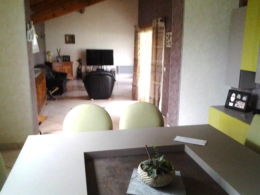 Chez Mimi - Castelmaurou - Haus