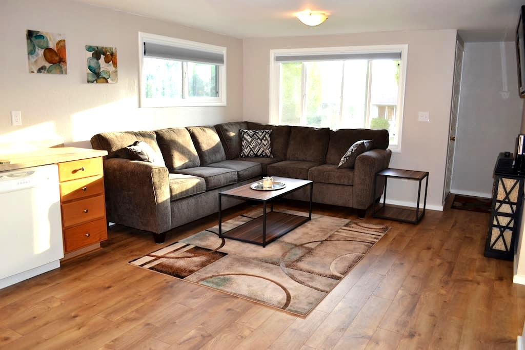 Cozy Home in Downtown CDA - Coeur d'Alene - Huis