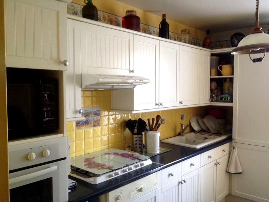 1 bedroom to be rented - Pierrefitte-sur-Seine - Daire