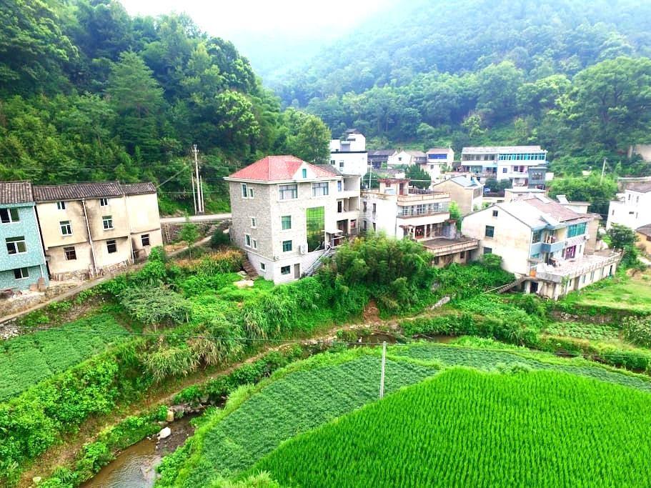 禾莊新居别墅 - Ningbo - Apartmen