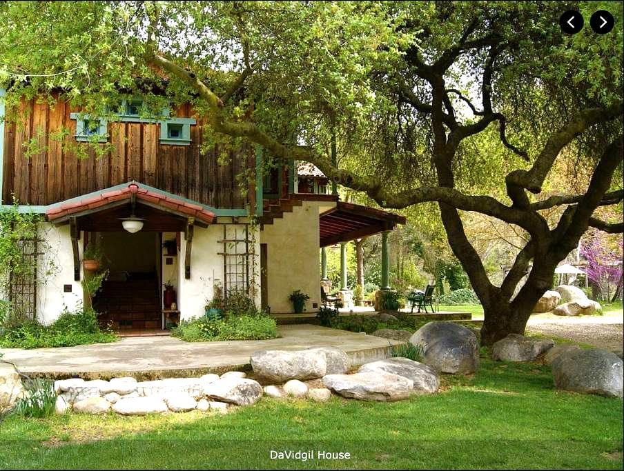 DaVidgil House at Three Rivers - Three Rivers - House