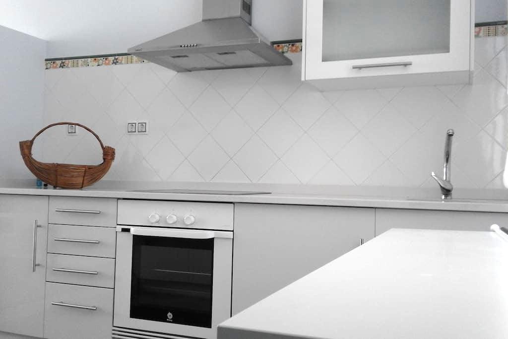 Apartamento a 15 mins de mas de 50 playas - Vimianzo - 公寓