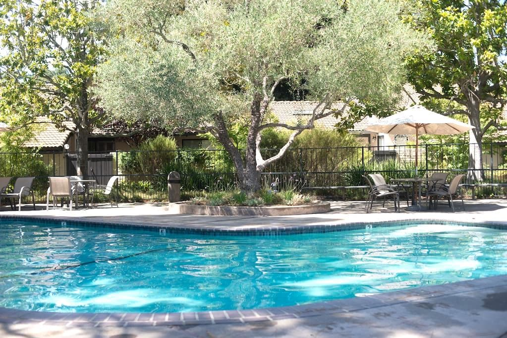Resort Living 10 Mins From Downtown - Napa