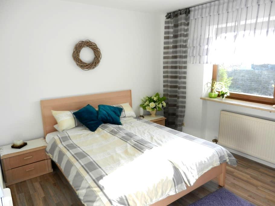 Little nice flat near puplic garden - Neumarkt
