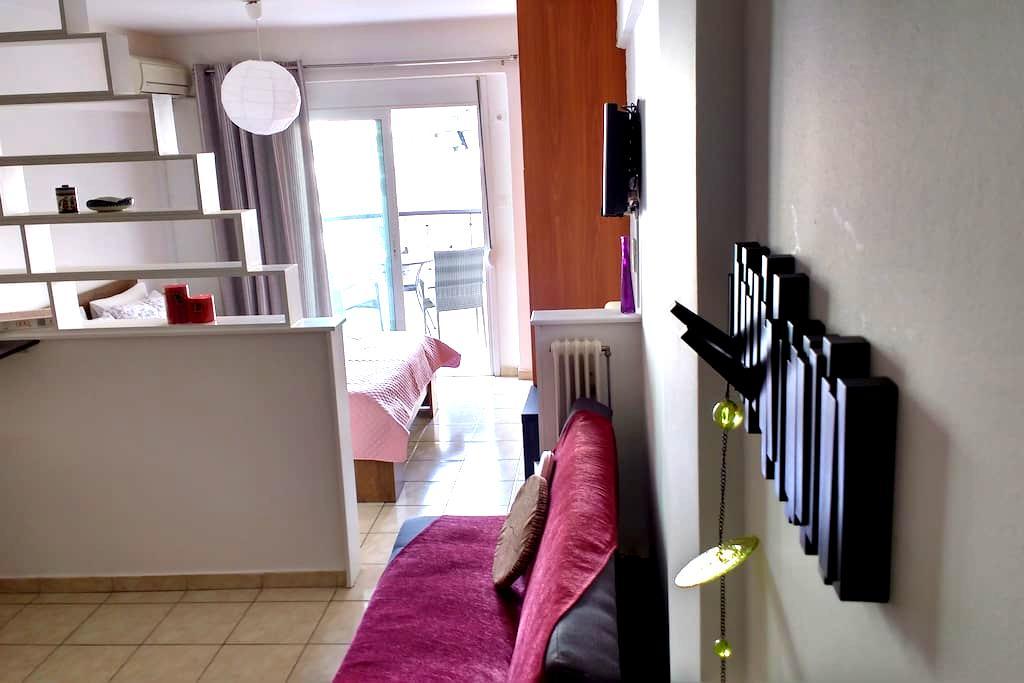 Nice studio in Athens - Αθήνα - Apartment