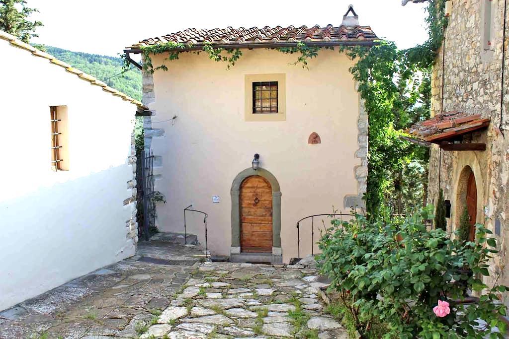 Torretta  9 Km dal centro storico di Firenze - Bagno a Ripoli - House