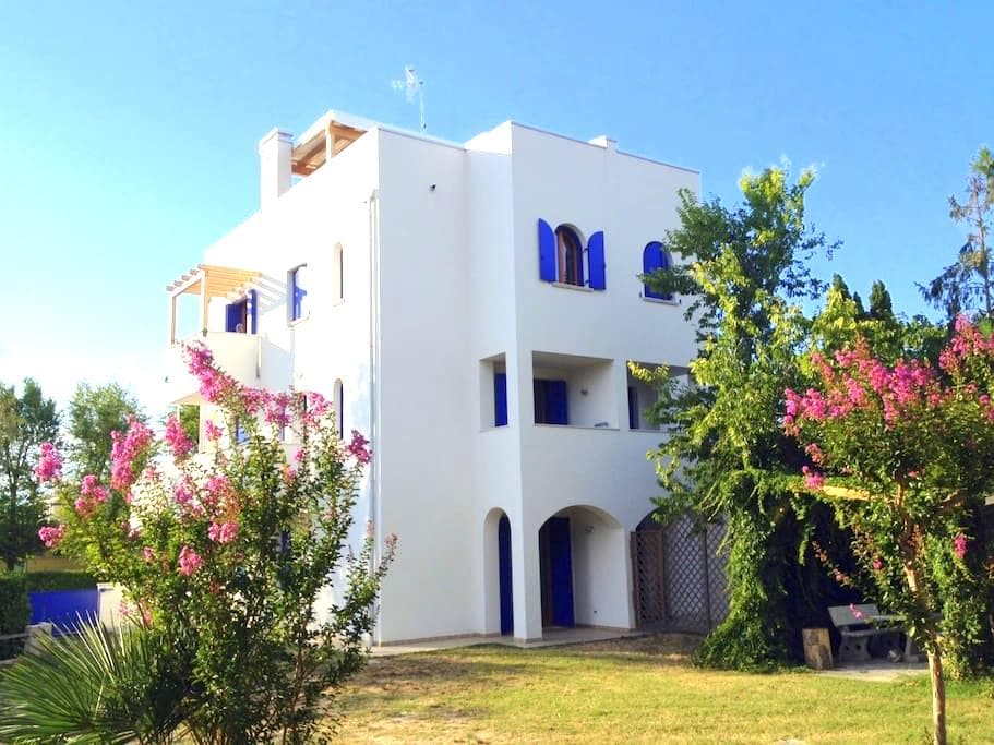 GROUND FLOOR APARTMENT WITH GARDEN - Duna Verde