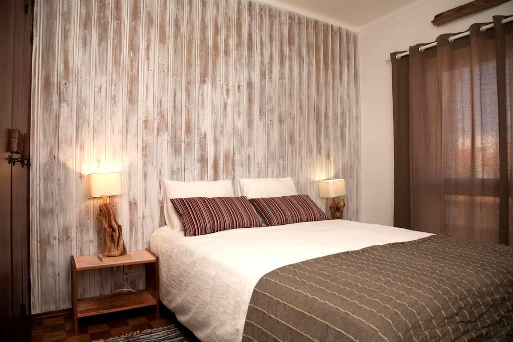 Baleal Beach, Private Room. - Ferrel - Casa