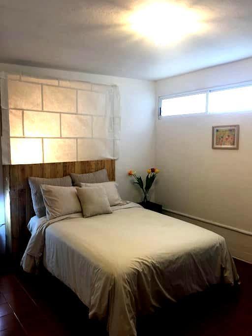 Habitación privada - Oaxaca - Pousada