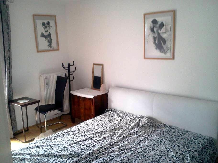 Appartement  in Salzburg (53 m²) - Salzburgo - Apartamento