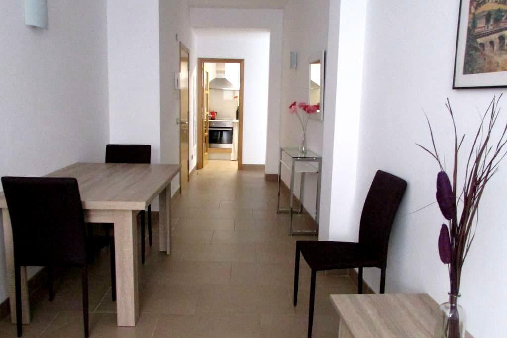 Apartamento recién estrenado - Ciutadella de Menorca
