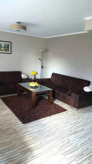 Accommodation in Sigulda - Sigulda - Leilighet