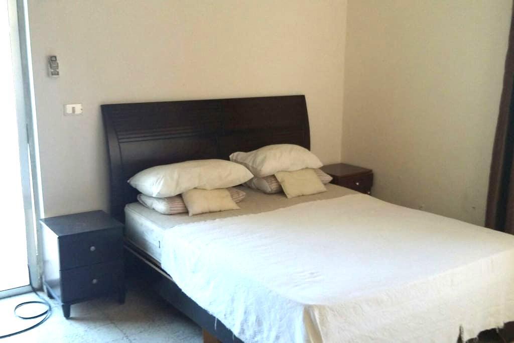 Private room in Furn el chebbek - Beyrouth
