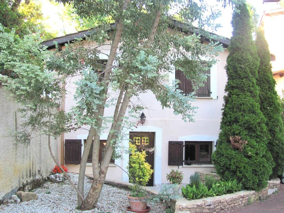maison individuelle 90 m² - Meyzieu
