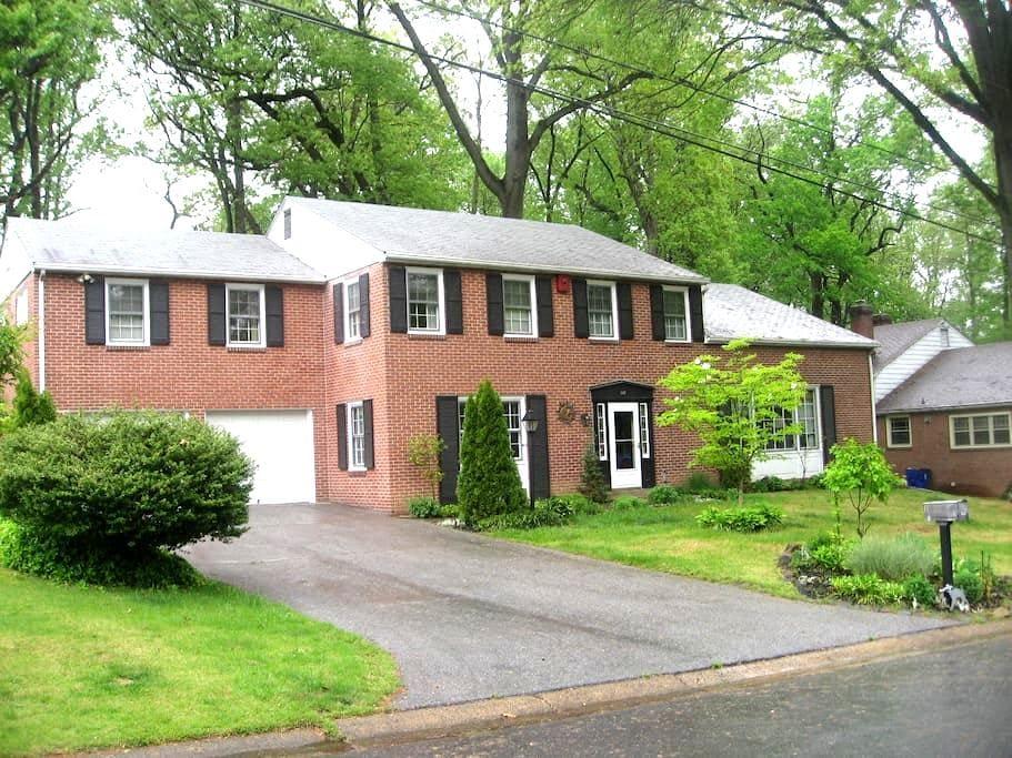 North Wilmington, DE home, Room 1 - Wilmington - Talo