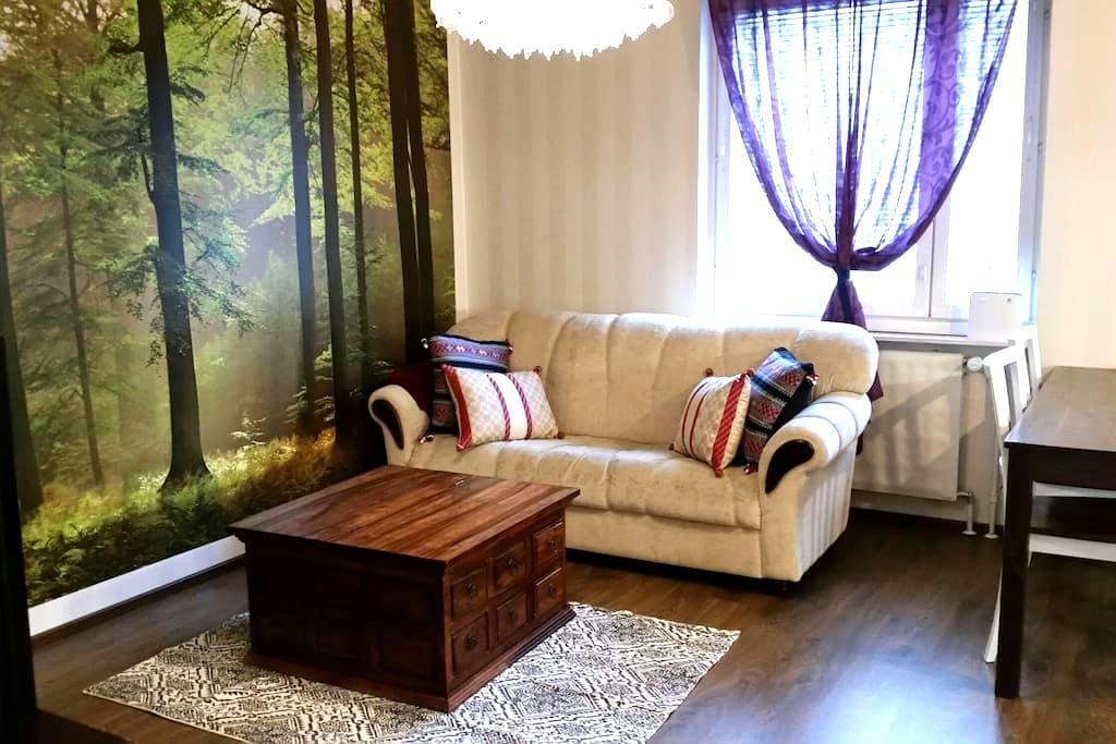 Tina's cozy 1 bedroom apartment - Pori - Apartamento